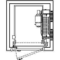 IL-1 750lb. 36x48