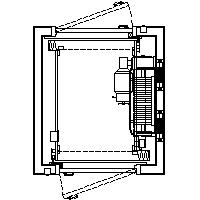 RL-10 750lb. 36x48