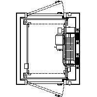RR-11 750lb. 36x48