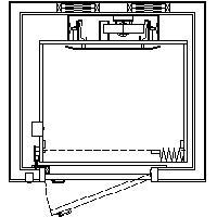 IL-21 750lb. 36x48