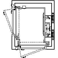 SL-1 750lb. 36x48