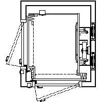 SL-11 750lb. 36x48