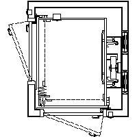 SL-12 750lb. 36x48