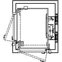 SL-13 750lb. 36x48