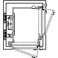 SR-1 750lb. 36x48