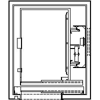 Elevator Plan Dwg http://www.lastairlifts.com/products/lula-elevators